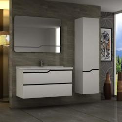 Banyo Mobilyası BAT-FL01