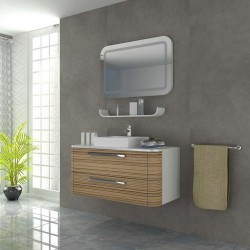 Banyo Mobilyası BAT-FL04