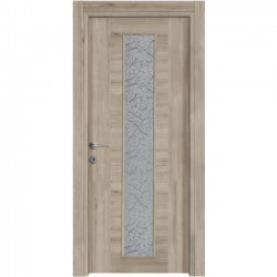 H Dizayn / Cam / Asmira Kaplama Kapılar