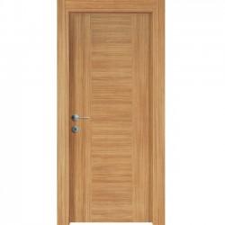 H Dizayn Açık Ceviz Kaplama Kapılar