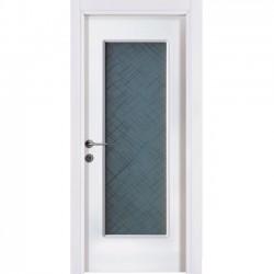 Mat Beyaz / Cam Kaplama Kapılar