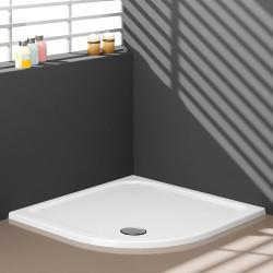 Oval Slim Duş Teknesi h:3,5